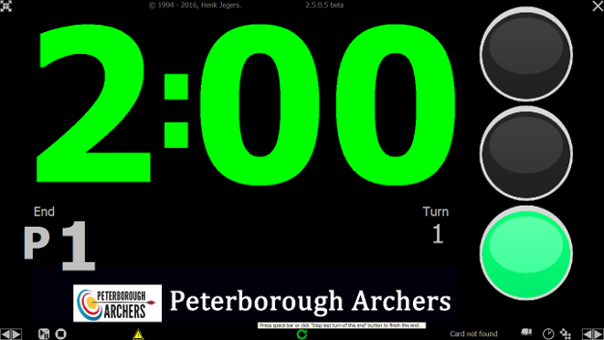 Peterborough Archers